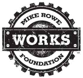 The mikeroweWORKS Foundation